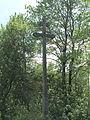 Przydrożny krzyż w pobliżu wsi Hołody 02.jpg