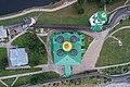 Pskov asv07-2018 Kremlin aerial4.jpg