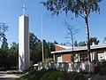 Puistolan Kirkko ,Tenavatie - panoramio.jpg