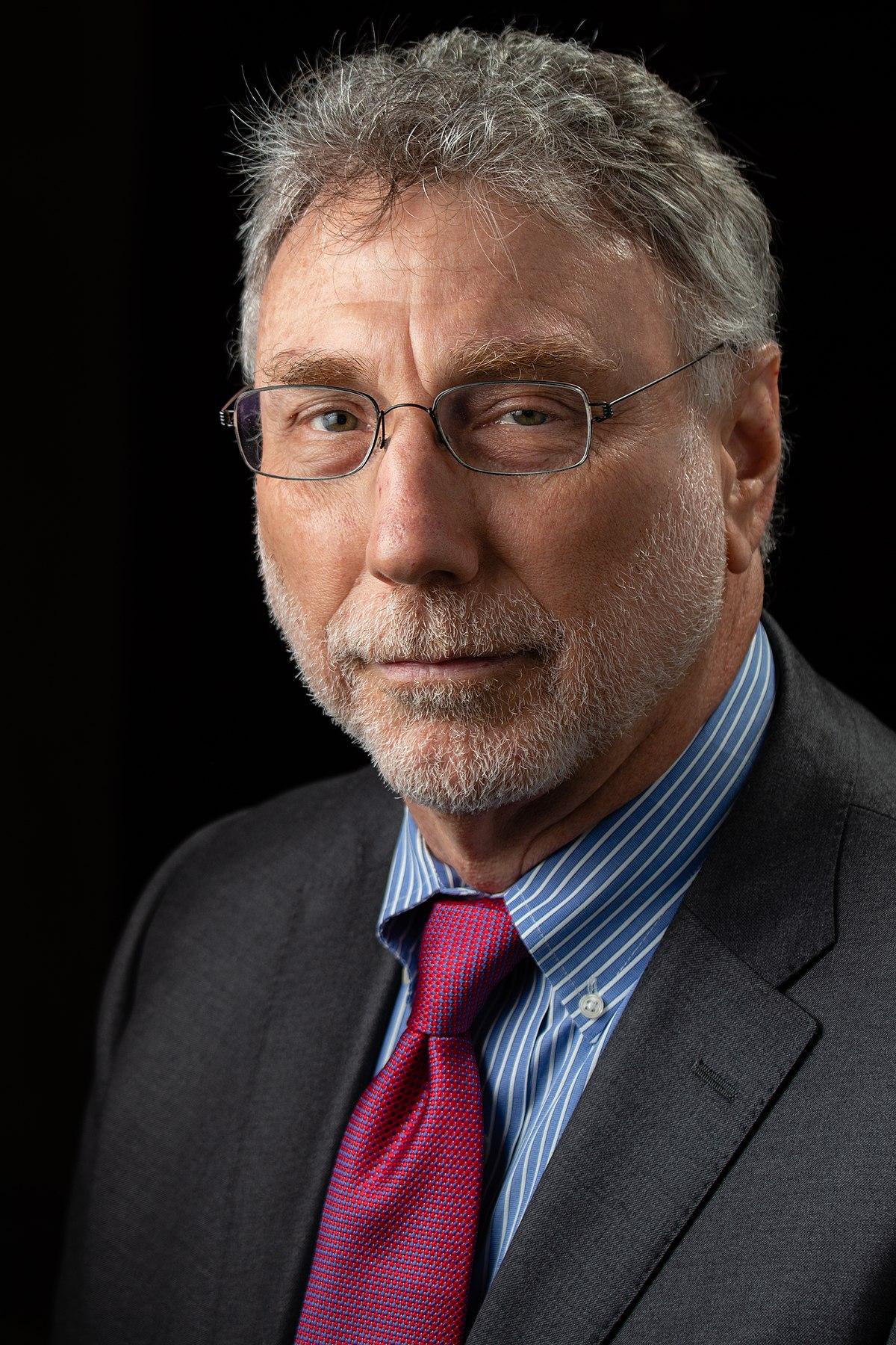 Martin Baron