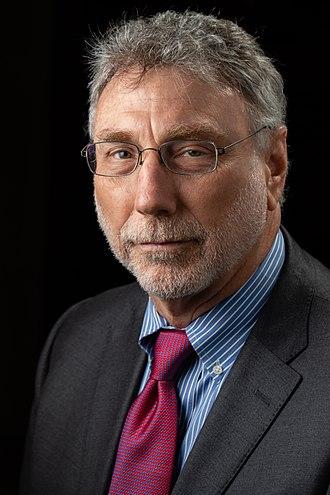 Martin Baron - Baron at the 2018 Pulitzer Prizes