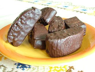 Pulsnitz - Image: Pulsnitzer pfefferkuchen