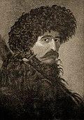 Pyotr Zakharov-Chechenets