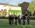 Queen's Official Birthday reception Government House Jersey 2013 33.jpg