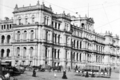 Queensland State Archives 2693 Treasury Building Queen Street Brisbane c 1890.png