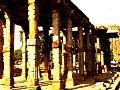 Qutub complex in the sun.jpg