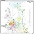 Répartition ethnique - région extrême nord Cameroun 2005.jpg