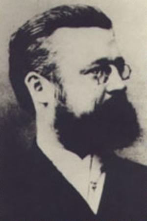 Richard Armstedt - Richard Armstedt