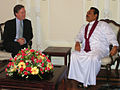 R. Nicholas Burns and Mahinda Rajapaksa 1.jpg