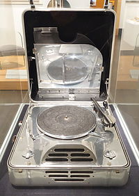 List of phonograph manufacturers - Wikipedia