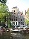 rm767 amsterdam - brouwersgracht 70