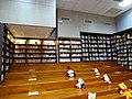 ROC-NCL-AAC Comic Room bookshelves 20180616b.jpg