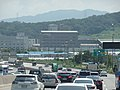 ROK National Route 43, 46, 47 Sano IC-Jingwan IC(Jingwan IC Dir) 1.jpg