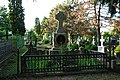RO IF Cernica cemetery Iorgu Cosma monument.jpg