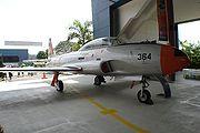 RSAF T-33 Shooting Star