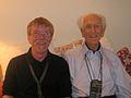 R P Lister and Steve Bucknell.jpg