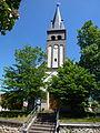 Rahnsdorf Dorfstraße Dorfkirche-003.JPG