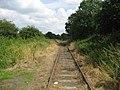 Railway, Ainderby Steeple - geograph.org.uk - 499752.jpg