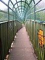 Railway Footbridge - geograph.org.uk - 417215.jpg