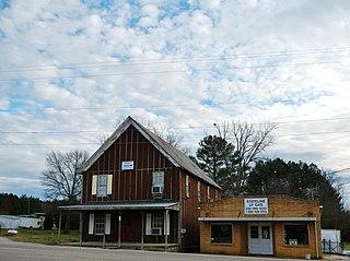 Ranburne, Alabama Town in Alabama, United States
