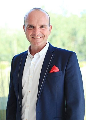 Randy Boissonnault - Image: Randy Boissonnault