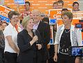 Rassemblement du Nouveau Parti démocratique de l'Ontario, Sudbury - 26 mai 2014.JPG