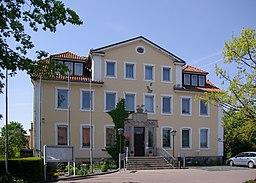 Rathaus Pattensen