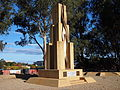 Rats of Tobruk Memorial May 2014.jpg
