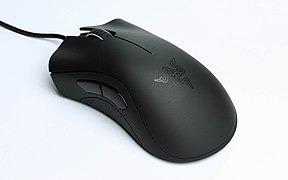 Razer DeathAdder 2013 Edition-back oblique-ar 16to10-fs PNr°0401.jpg