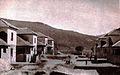 Razglednica od Mavrovo, pred 1950.jpg