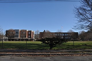 Pearl Street School