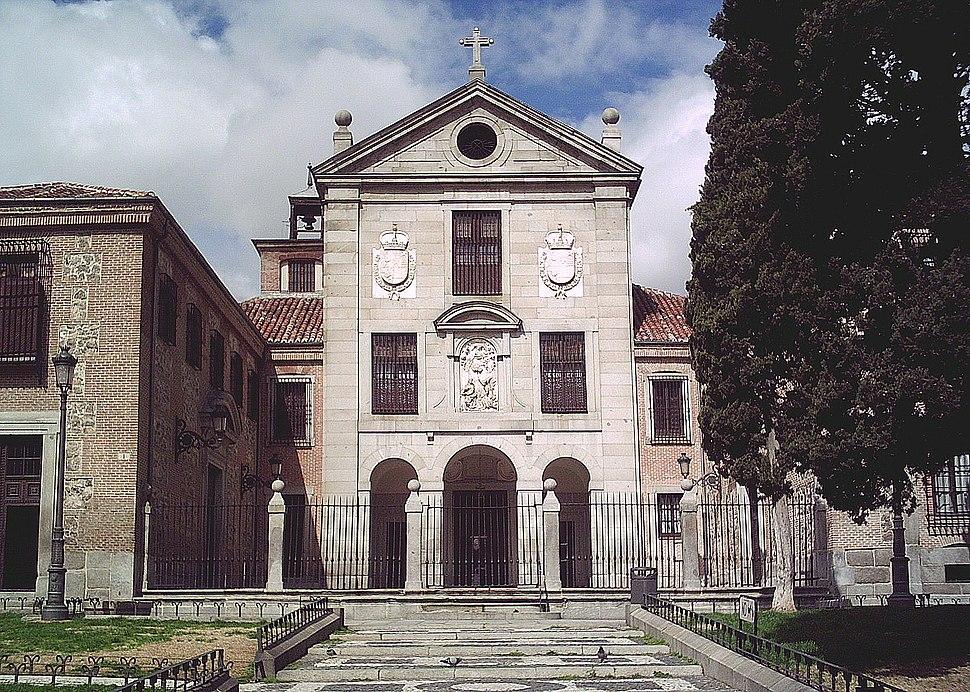 Real Monasterio de la Encarnaci%C3%B3n (Madrid) 01