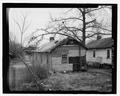 Rear view - 330 Daniel Street (House), 330 Daniel Street, La Grange, Troup County, GA HABS GA-2198-3.tif