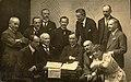Redakcja tygodnika Oset 1917.jpg
