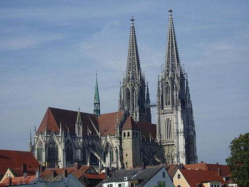 Regensburger Dom 11