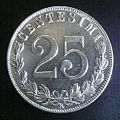 Regno d'Italia - 25 centesimi di lira - 1902 - verso.jpg