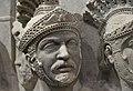 Relief historique dit Relief des Prétoriens --- MBALyon 2018 04.jpg