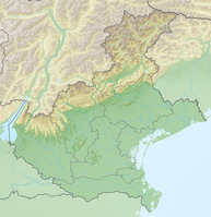 Relief map of Italien Venetien.png
