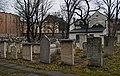 Remuh Cemetery, 40 Szeroka street, Kazimierz, Krakow, Poland.jpg