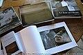 Renaud Camus - Album Le Jour ni l'Heure 2012 et recueil Payages préposthumes.jpg