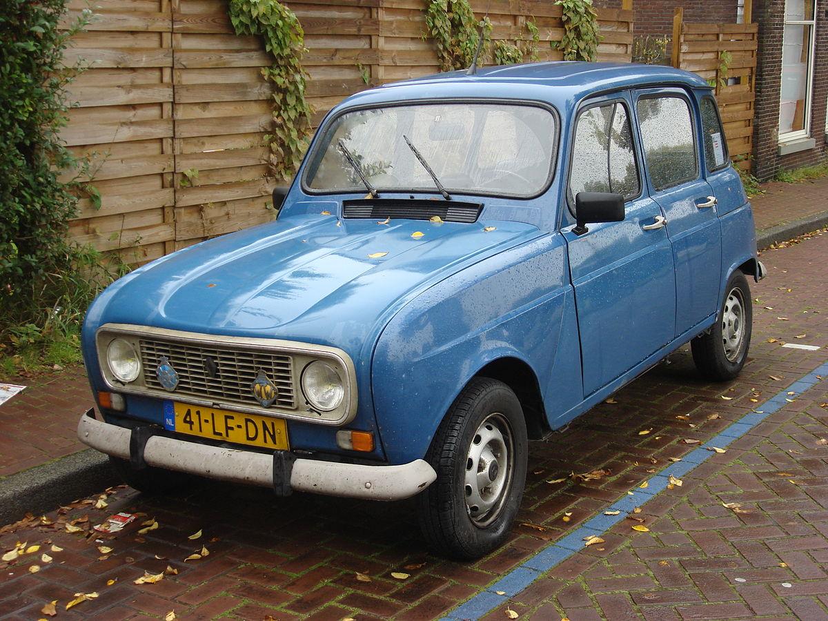 Renault 4 Wikip 233 Dia