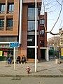Renmin Road Shangquan, Shibei, Qingdao, Shandong, China, 266000 - panoramio (13).jpg