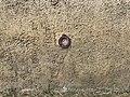 Repère nivellement J'.D.M3N3 - 1 Montée Abîmes Crottet 3.jpg