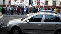 File:Represija uradnih organov na protestu Odbor2014 pred Vrhovnim sodiščem.webm