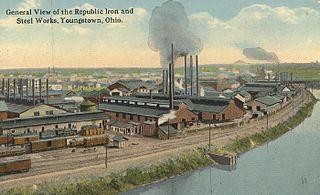 Economy of Youngstown, Ohio