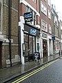Restaurants in Maiden Lane - geograph.org.uk - 1023801.jpg