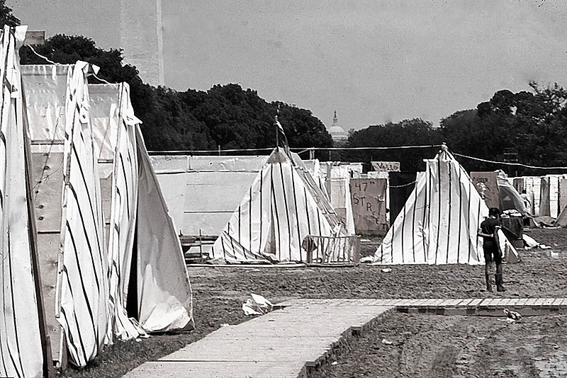 Resurrection City Washington D.C. 1968.jpg