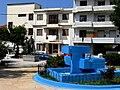 Rethymno - Moderner Platz.jpg