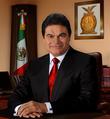 Retrato oficial del Gobernador de Sinaloa, Mario López Valdez (2011-2016).png