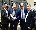 Reuven Rivlin in a meeting with Yad la-Banim organisation (2052).jpg